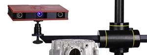 山东3D扫描仪—自动进纸式高速双面扫描仪