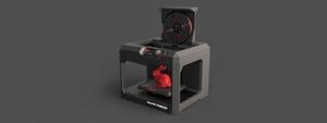 山东3D打印机浅谈3D打印国内市场蕴藏巨大商机