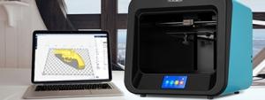 山东3D打印机与大家分享GE公司3D打印的微型喷气发动机点火测试成功