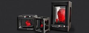 山东3D打印机:ZMorph 3D打印机在美国成功上市