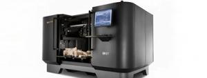 山东3D打印机分享来自意大利的iNvent One 3D打印机