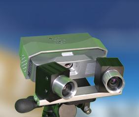 工业级3D扫描仪