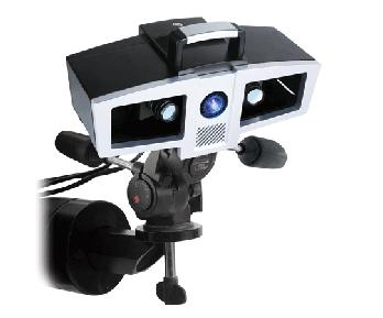 蓝光3D扫描仪