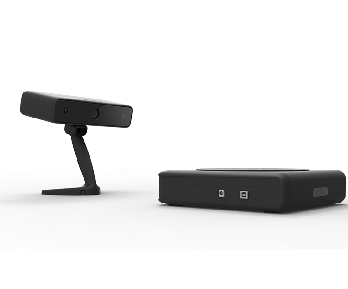 桌面3D扫描仪