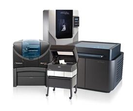 北海3D打印机