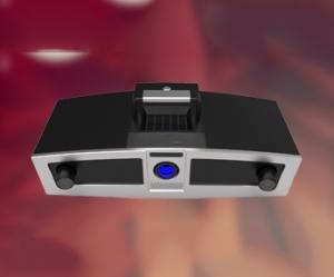 东营3D扫描仪