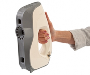 手持式白光3D扫描仪